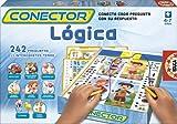 Educa Juegos - Conector Lógica, juego de mesa (15885)