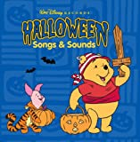 Halloween Songs & Sounds