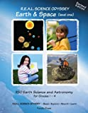 R.E.A.L. Science Odyssey, Earth & Space (level one)