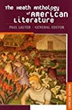 img - for Heath Anthology of American Literature, Concise Edition by Lauter, Paul [Cengage Learning,2003] [Paperback] book / textbook / text book