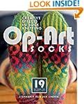 Op-Art Socks: Creative Effects in Soc...