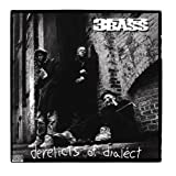 Derelicts Of Dialect ~ 3rd Bass
