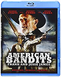 American Bandits  Frank and Je [Blu-ray]