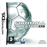 Football Director (Nintendo DS)by Sports Director