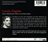 Image de Letzte Zugabe