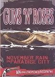 echange, troc November Rain in Paradise City