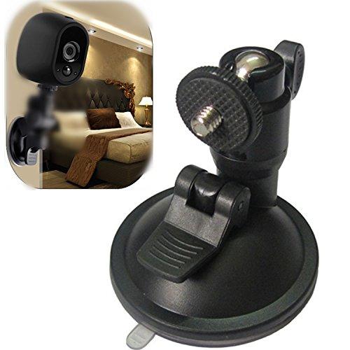 negro-smart-security-ventosa-montaje-pared-regulable-indoor-outdoor-aspiracion-cup-mount-para-arlo-c