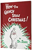 How the Grinch stole Christmas (Childrens braille book club)