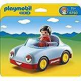 Playmobil 6790 Convertible Car 1.2.3