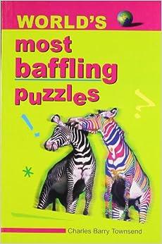 World's Most Baffling Puzzles Orient Paperbacks Edition price comparison at Flipkart, Amazon, Crossword, Uread, Bookadda, Landmark, Homeshop18
