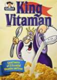 King Vitaman Cereal - 10 Oz
