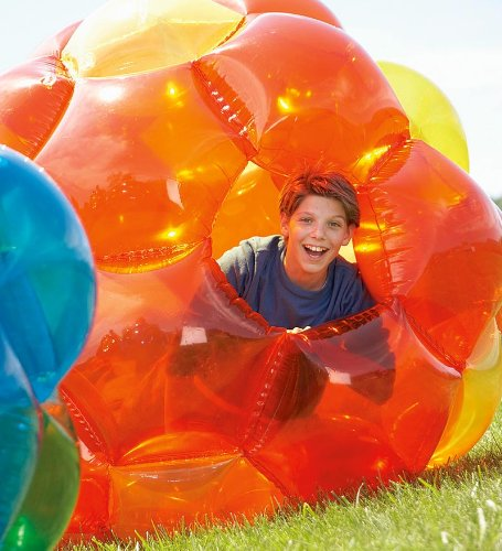 Big Save Hearthsong Gbop Incred A Ball 65 Inflatable