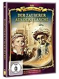 DVD Cover 'Der Zauberer aus der Flasche