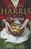 Joanne Harris Chocolat