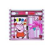 Acquista Peppa Pig set Diario Segreto con penna ....