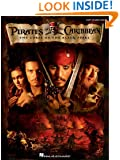 Pirates of the Caribbean - The Curse of the Black Pearl: Easy Piano Solo