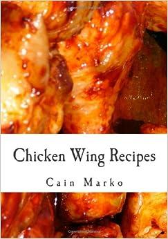 ... Wings, BBQ Wings, Buffalo Wings, Spicy Wings, Teriyaki Wings and Cajun