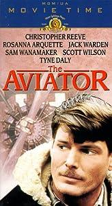 Aviator [VHS]