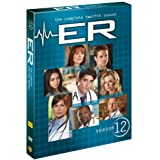 ER: The Complete Twelfth Season [DVD] [2008]by Maura Tierney