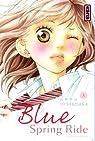 Blue Spring Ride, tome 3 par Sakisaka