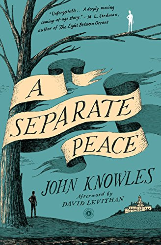 A Seperate Peace by John Knowles