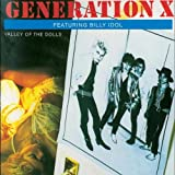 Valley of the Dollsby Generation X