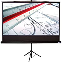 VUTEC Portable Projection Screen<br />