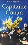 Capitaine Conan par Vercel