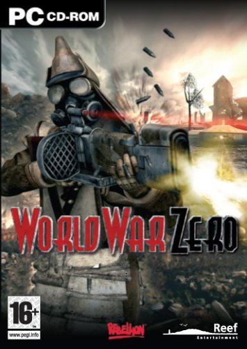 world war zero. World War Zero (PC CD)