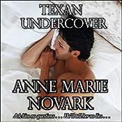 Texan Undercover | [Anne Marie Novark]