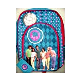 Disney High School Musical Large Backpack - Great gift idea