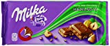 Kraft Milka Milk Chocolate Hazelnut 100 g (Pack of 20)