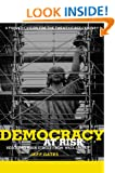 Democracy At Risk: Rescuing Main Street From Wall Street