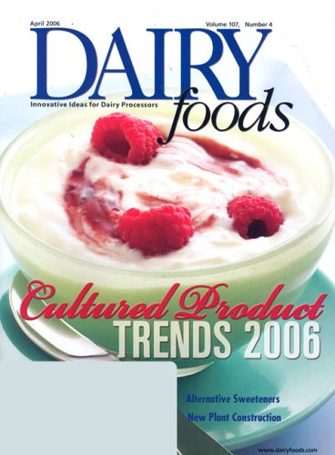 Best Price for Dairy Foods Magazine Subscription