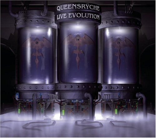 Queensryche-Live Evolution-(BG2-84523)-2CD-FLAC-2001-EMG Download