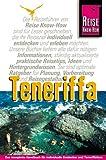 Teneriffa Reisehandbuch - Eyke Berghahn