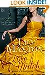 The Love Match (Entangled Scandalous)