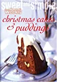 """Christmas Cakes and Puddings (""""Australian Women's Weekly"""" Home Library)"""