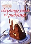 Christmas Cakes and Puddings