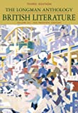 The Longman Anthology of British Literature, Volume 2C: The Twentieth Century (0321333969) by Damrosch, David