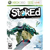 Stoked - Xbox 360by Bold Games