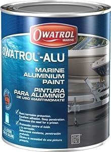 Owatrol ALU (2.5 Liter)