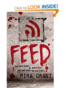 Feed - Mira Grant