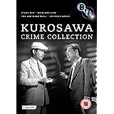 Kurosawa: Crime Collection [DVD]by Toshiro Mifune