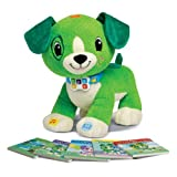 LeapFrog Read with Me, Scout CustomerPackageType: Standard Packaging Color: Green Infant, Baby, Child