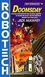 Doomsday (#6) (Robotech) (0345341392) by McKinney, Jack