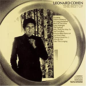Cohen Greatest Hits