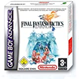 Final Fantasy: Tactics Advance (GBA)