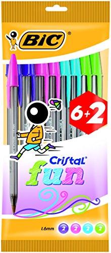 bic-8963811-pack-de-8-boligrafos-multicolor