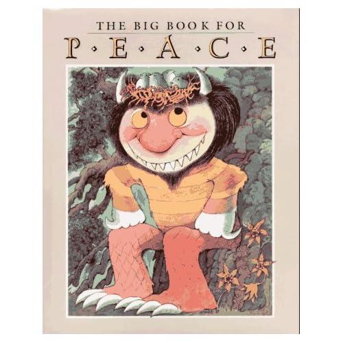 The Big Book for Peace, Durell, Ann (editor); Sachs, Marilyn (editor)